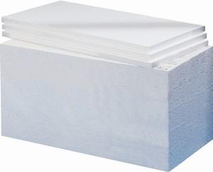 Čím lepit soklový polystyren